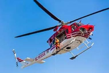 Wildcat Helicopters